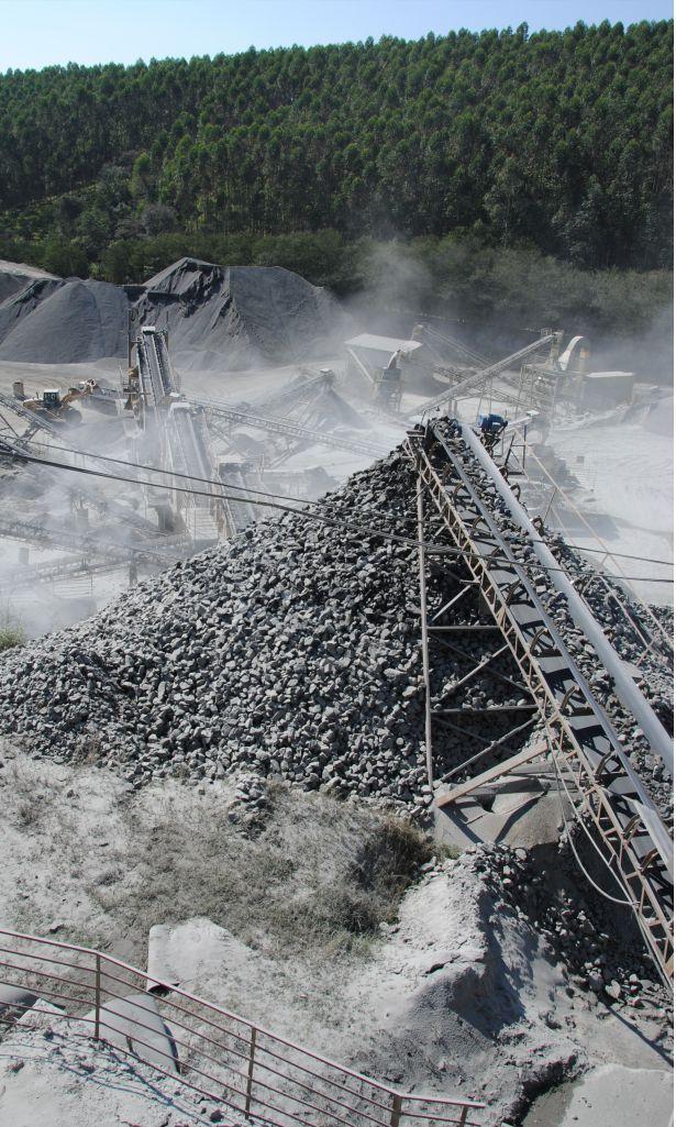 britamil concreto usinado muzambinho_Ltda